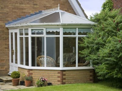 Traditional Style Conservatory - Langley Glazing