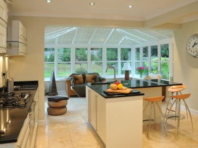 Adding Light And Space - Langley Glazing