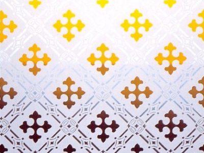 Amber Gothic - Langley Glazing
