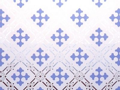 Blue Gothic - Langley Glazing