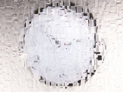 Pilkington Digital Clock - Langley Glazing