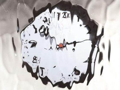Pilkington Flemish Clock - Langley Glazing