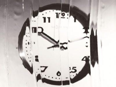 Pilkington Warwick Clock - Langley Glazing