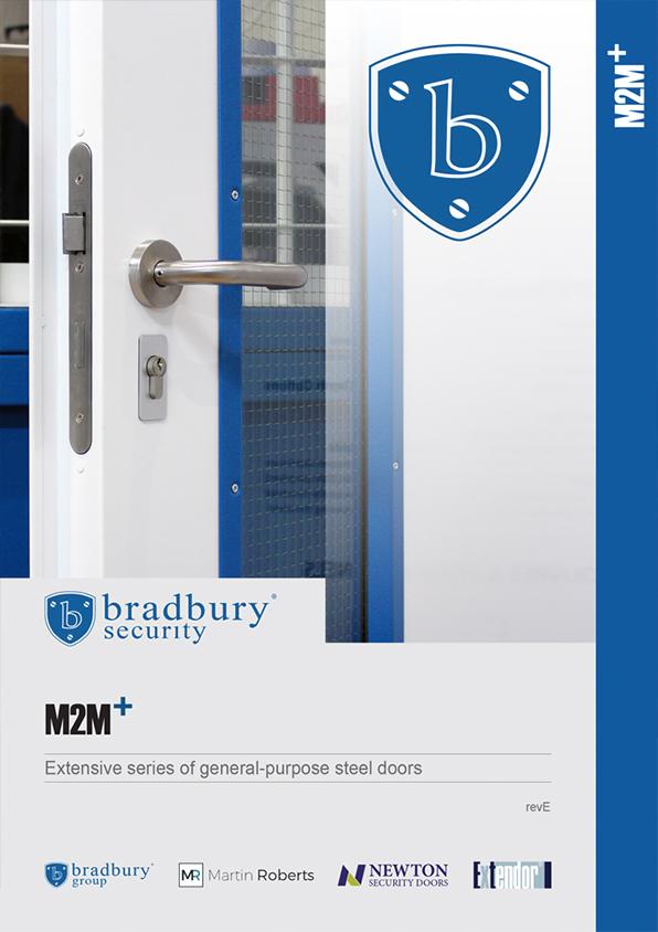 Bradbury Security M2M-Brochure